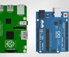 arduino与覆盆子pi