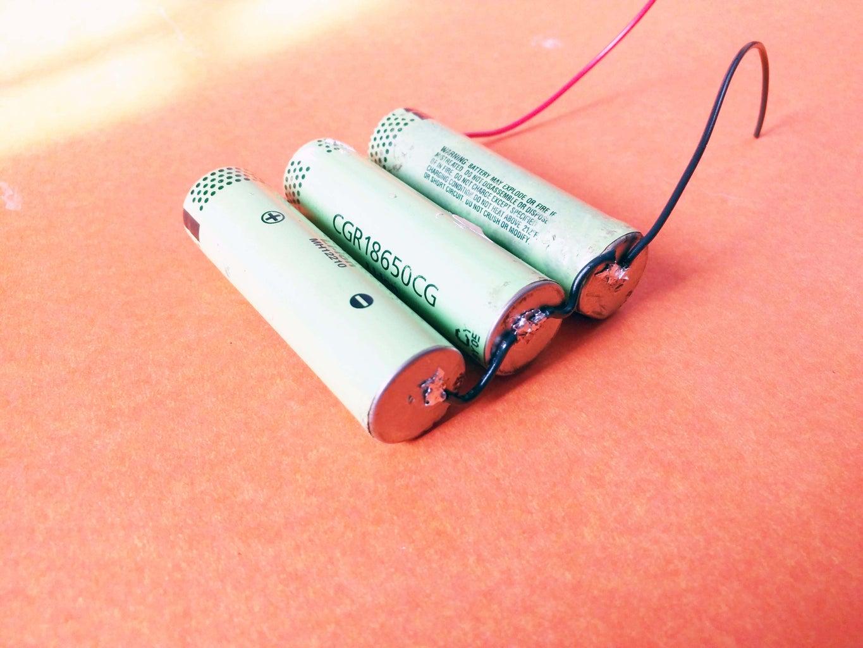 Li-ion Batteries