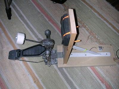 Bass Pedal/Hi-hat Trigger