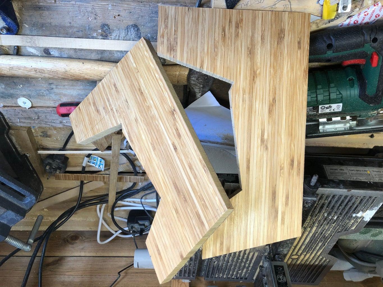 Cut Your Side Panels