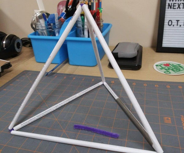 Paper Construction Tubes