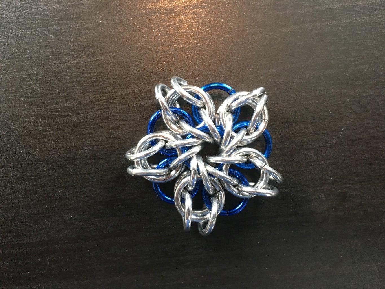 Adding a Centre Ring