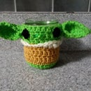 Cup - Jar - Mug Cozy