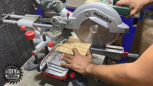Combine Cutting Pieces of Wood