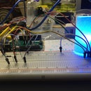 Mood Lamp by Arduino