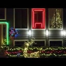 Easy LED Holiday Light Show: Wizards in Winter | WS2812B LED Strip With FastLED and an Arduino Tutorial