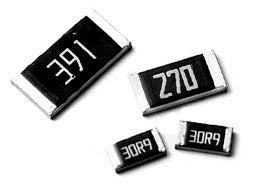 Reading Surface Mount Resistor Codes