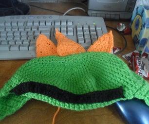 Brobee Hat - En Crochet!