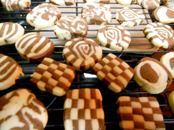 Shortbread Play-dough