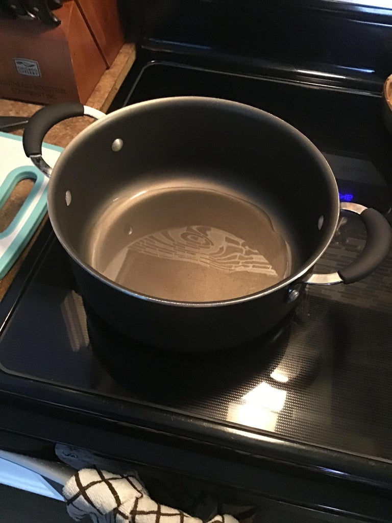STEP 1: How to Cook the Rice; Step by Step!