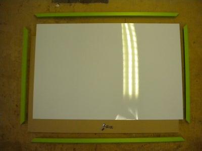 Disassembling the Whiteboard