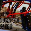 DIY Jumper Wires (male to Male)