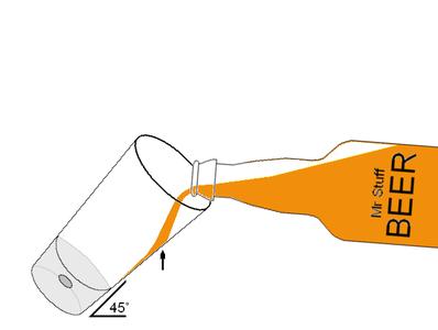The Pour, Part I