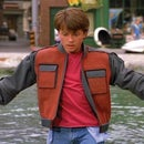 Marty McFly's Jacket from Back to the Future Part II