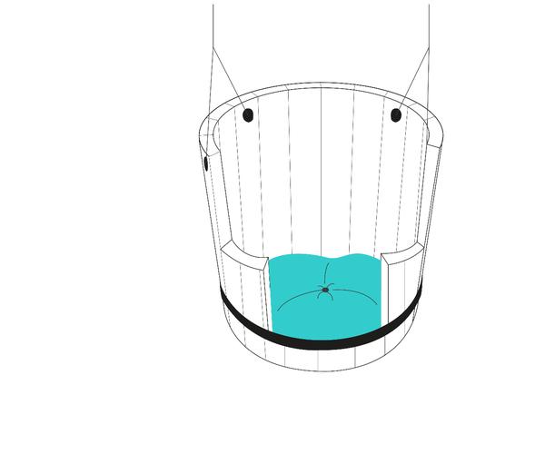 Bucket Balance for Children