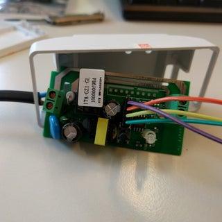 Como Conectar El SONOFF WiFi Switch a Io.adafruit.com Via MQTT