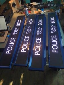 Sign Electronics