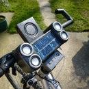 Bike speakers mk10