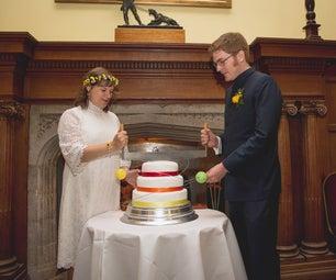 Wedding Cake Saw