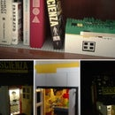 Secret Dream Lego Lamp and Book-end