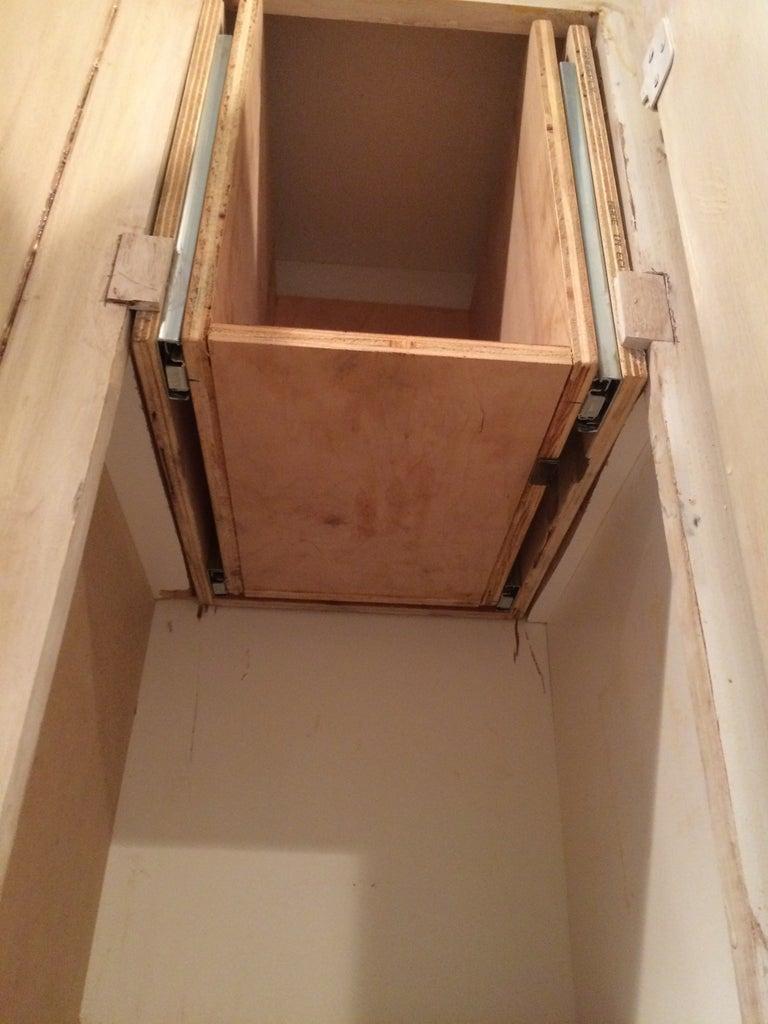 Building the Shelf