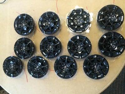 Wiring Speakers