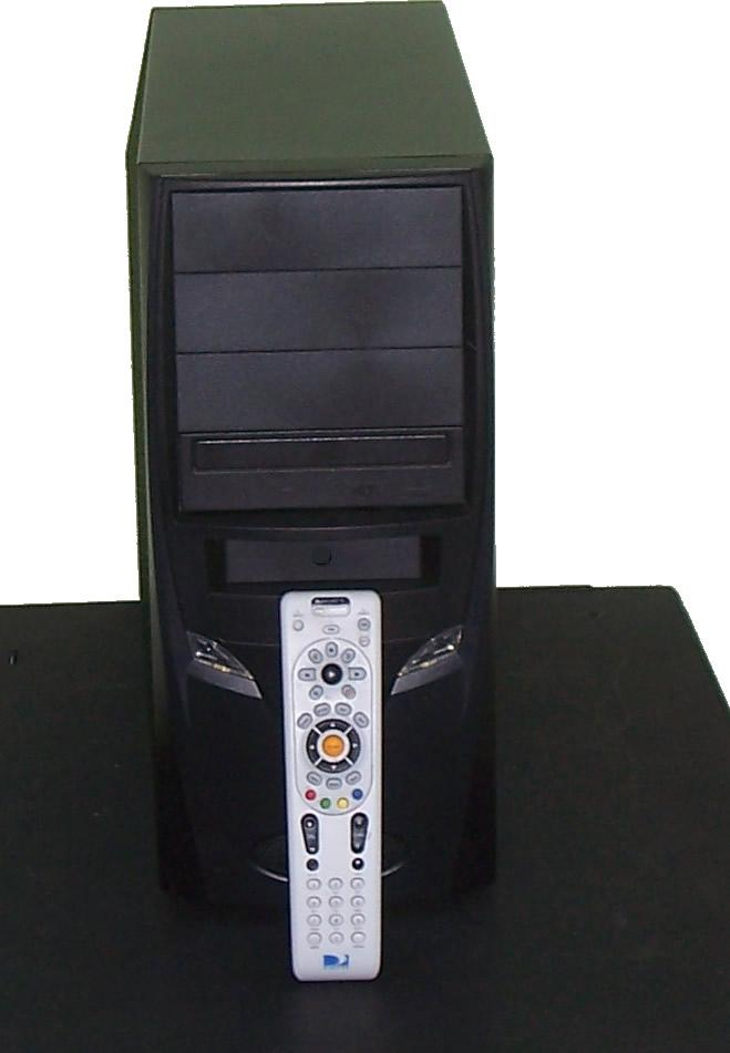 Universal IR Remote Power Switch for PC