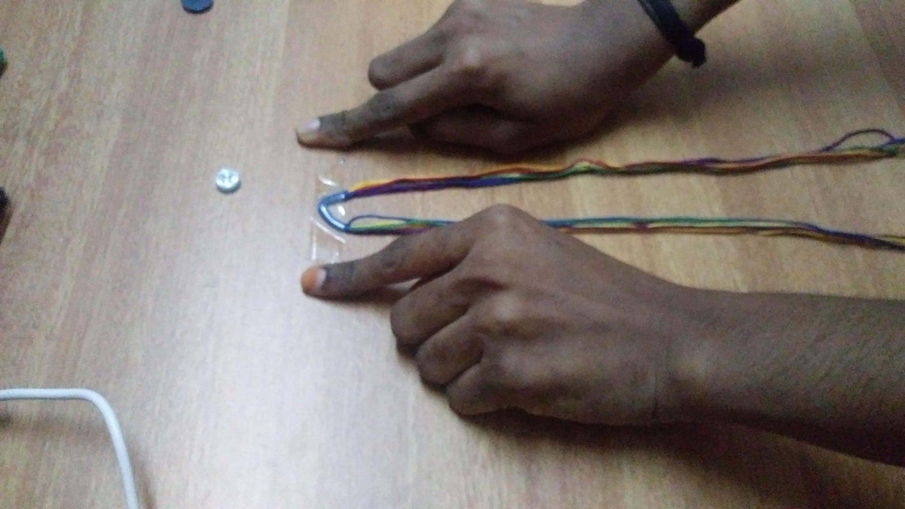Making Bracelet