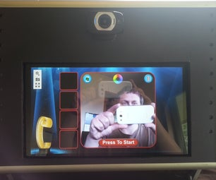 Portable Photobooth