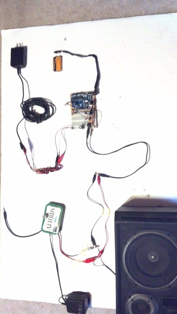 3. the Electronics