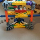 Incredibly Simple Knex Piston