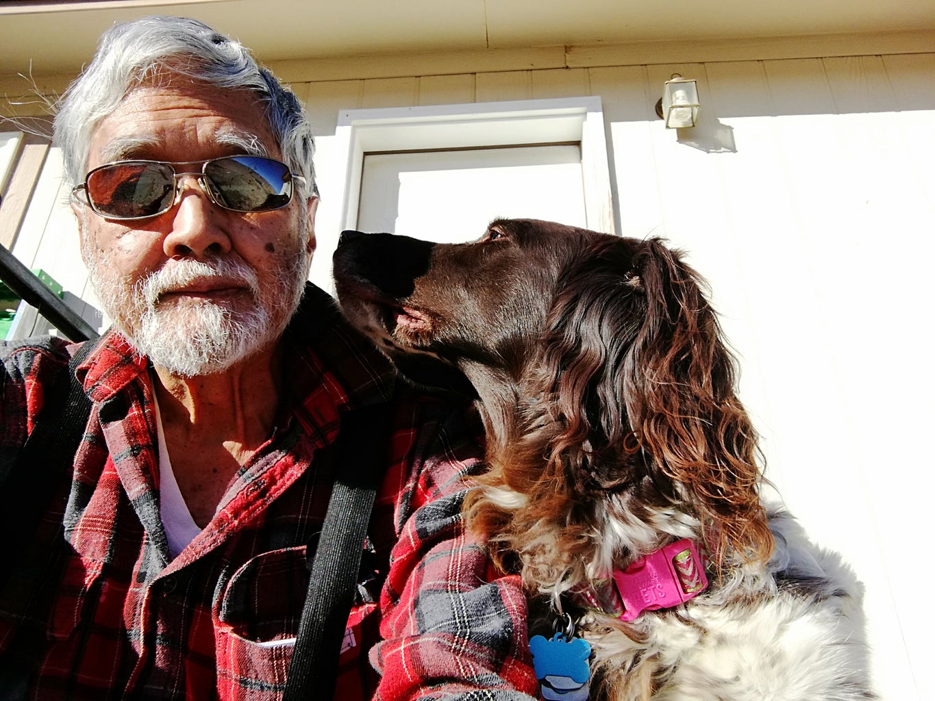Old Man and the Arduino GPS