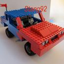 Lego 1988 Chevrolet Monte Carlo SS Custom