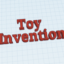 Toy Invention Folder