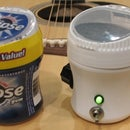 Make a Sweet Portable Guitar Amp