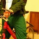 Bike Chaps