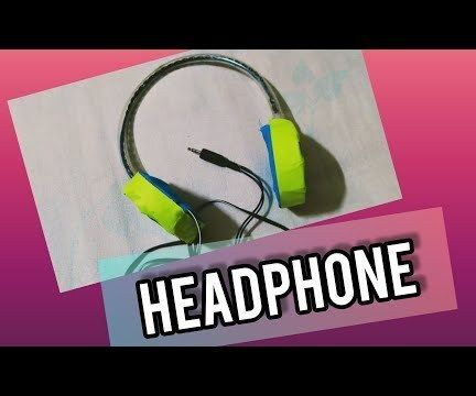Gaming Headphones With Mic