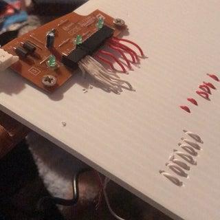 Hacking a USB Keyboard