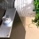 Portable Stereo Class-D Audio Power Amplifier
