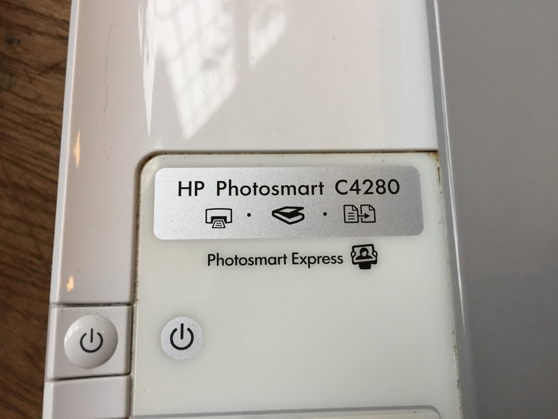 Printer Dissassembly