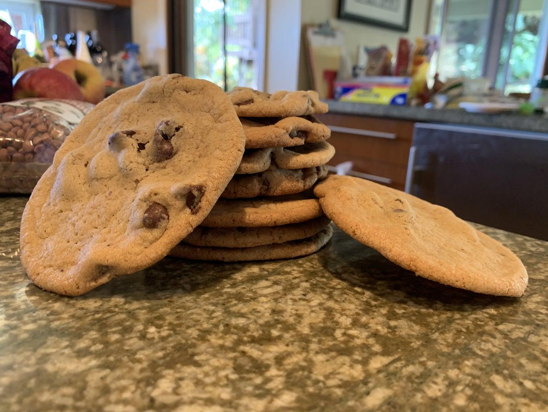 Empathetic Designing: Chocolate Chip Cookies