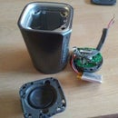 Upgrading Old/Blown Portable Speakers!