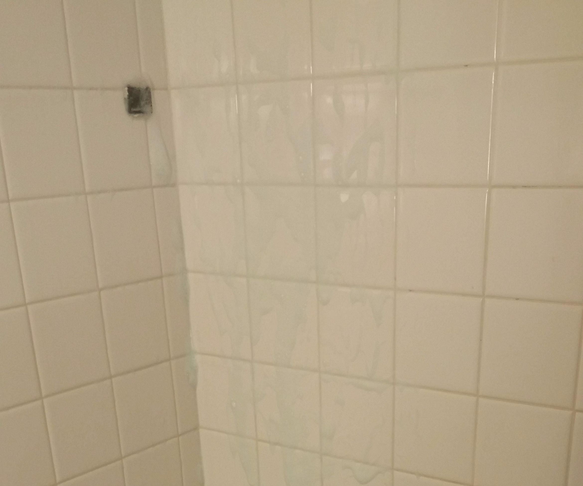 Quick and Easy Tile and Grout Cleaning