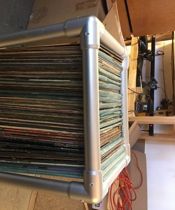 Album Crate