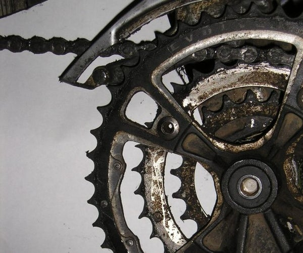 How to Clean Your Bike Chain and Drivetrain