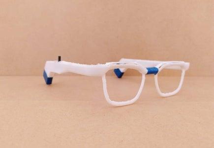 Bluetooth Audio Glasses