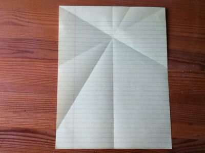 Fold Crosses