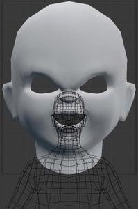 Create the Head Model