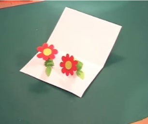 How to Make a Paper Spring (And What to Do With It)