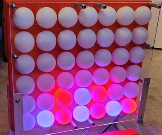Electronic Connect Four (arduino)